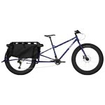 Surly - Bikes/frames: Surly Big Fat Dummy Bike Sm Bu - Click For More Info