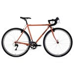 Surly - Bikes/frames: Surly C.check 10s Bike 42 Cop - Click For More Info