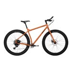 Surly - Bikes/frames: Surly Ecr Nx 29+ Bike Lg Brn - Click For More Info