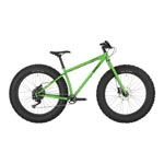 "Surly - Bikes/frames: Surly I.c.truck 5""bike Md Grn - Click For More Info"