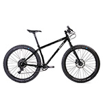 Surly - Bikes/frames: Surly K.monkey 27+ 12s Bike Md Blk - Click For More Info