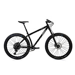 Surly - Bikes/frames: Surly K.monkey Sus 27+ 12s Bike Sm Blk - Click For More Info