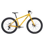 Surly - Bikes/frames: Surly K.monkey 27+ 11s Bike Sm Ora - Click For More Info