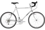 Surly - Bikes/frames: Surly Lht 26w Bike 50cm Sil - Click For More Info