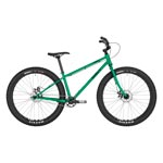 Surly - Bikes/frames: Surly Lowside Ss 27.5 Bike Xs Grn - Click For More Info
