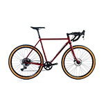 Surly - Bikes/frames: Surly Mn Special 1x Hrd Bike 40cm Red - Click For More Info