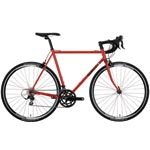 Surly - Bikes/frames: Surly Pacer Bike 56cm 10s Red - Click For More Info