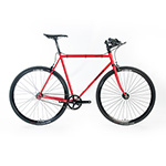 Surly - Bikes/frames: Surly Steamroller Ss Bike 49 Ora - Click For More Info