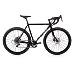 Surly - Bikes/frames: Surly Straggler Rival1x 54 Bk - Click For More Info