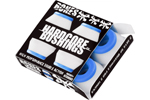 Bones: Bones H/core Whi/blu/ Soft Bushings - Click For More Info