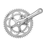 Sunrace: S-race Fcr86 50/34t Dbl Crank 170 - Click For More Info