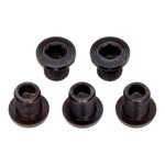 Problem Solvers: Ps Inner C/ring Blts 8mm Blk - Click For More Info