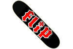 Flip: Flip Team Hkd Black 7.75 Deck - Click For More Info
