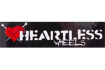 Heartless: Heartless Wheels Sticker - Click For More Info