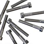 Id: Ss Bolts M5x35 Socket Cap - Click For More Info