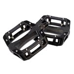 Gusset Components: Gusset Slim Jim Lb Pedals Blk - Click For More Info