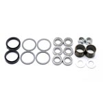 Gusset Components: Gusset S2 Pedal Rebuild Kit - Click For More Info