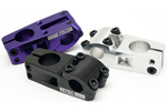 Bicycle Union: B/union Roam Polished Bmx Stem - Click For More Info