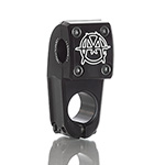 Demolition Bmx: Demolition Markit Stem 53mm Black - Click For More Info