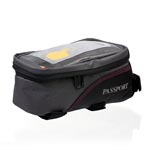 Passport: Passport Toptube Pack Sm Gry - Click For More Info