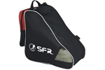 Sfr: Sfr Hockey Ice & Skate Black Carry Bag - Click For More Info