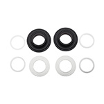 Problem Solvers: Ps Bb30 - 24mm Adaptors Blk - Click For More Info