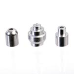 Dia-compe: Dc Alloy 188 Lever Ferrules - Click For More Info