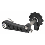 4-jeri: 4j S/speed Tensioner Black - Click For More Info