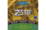 Kmc: Kmc Z510 Brown 112l Bmx Chain - Click For More Info