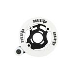 Mrp - Drivetrain: Mrp Lrp Uni 36t Iscg Pc White - Click For More Info