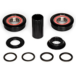 Gusset Components: Gusset Us 22mm Bmx Bb Set - Click For More Info