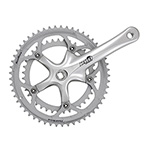 Sunrace: S-race Fcr818 Dbl Crank 170 - Click For More Info