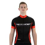 Halo: Halo Logo Jersey Ss Md Blk - Click For More Info