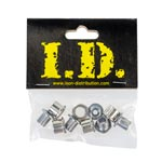 Id: Id Double C/ring Bolts C/p - Click For More Info