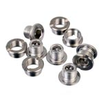Id: Id Double C/ring Bolts S/stl - Click For More Info