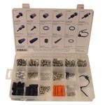 Fibrax: Fibrax Hydro Spares Kit Box - Click For More Info