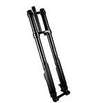 Mrp - Suspension: Mrp Groove 180 Dh Fork Black - Click For More Info