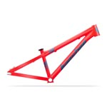 "Banshee: Banshee Amp 26"" Frame Reg Raw - Click For More Info"