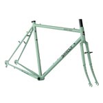 Surly - Bikes/frames: Surly Cross Check F/set 46 Gn - Click For More Info