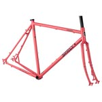 Surly - Bikes/frames: Surly Stragglr F/st 650/52 Rd - Click For More Info