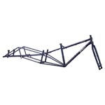 Surly - Bikes/frames: Surly Big Fat Dummy F/st Sm Blu - Click For More Info