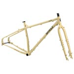 Surly - Bikes/frames: Surly Ecr 29+ F/set Lg Black - Click For More Info