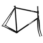 Surly - Bikes/frames: Surly S/roller F/set 56 Blk - Click For More Info