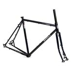 Surly - Bikes/frames: Surly Stragglr F/st 650/42 Bu - Click For More Info