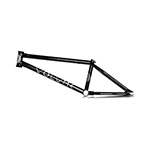 "Volume Bmx: Boyd Hilder's Venture, 21"" Tt, 13"" Chainstays, 9.25"" Seattube, 75.5d Head Angle -  Click For More Info"