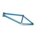 "Volume Bmx: Volume Voyager Frm 21"" Black - Click For More Info"