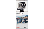Gopro: Gopro Camera Hd Helmet Hero - Click For More Info