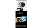 Gopro: Gopro Hd Hero 2 Outdoor Edition - Click For More Info