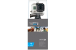 Gopro: Gopro Hero3 Silver - Click For More Info