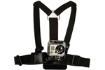 Gopro: Gopro Chest Mount Harness - Click For More Info